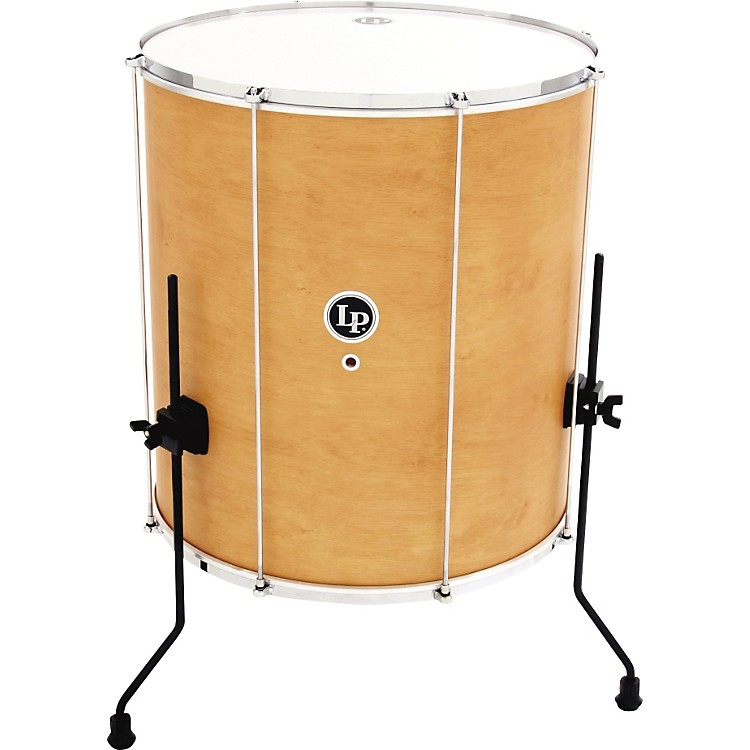 LP Wood Surdo with Legs 22X20