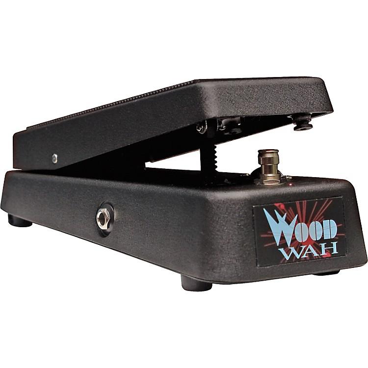 Wood ViolinsWood Wah