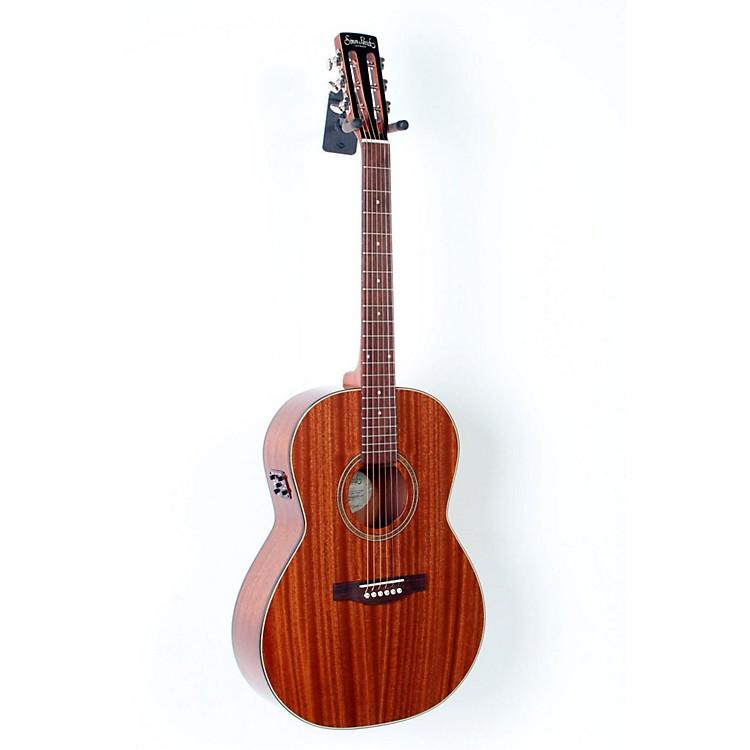 Simon & PatrickWoodland Pro Folk Mahogany Acoustic-Electric GuitarRegular888365654430