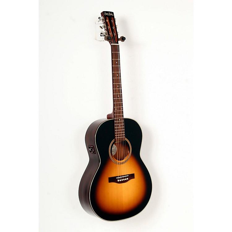 Simon & PatrickWoodland Pro Folk Sunburst Acoustic-Electric GuitarRegular888365810652