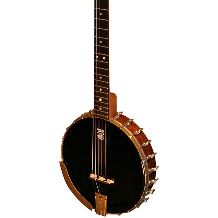 VegaWoodsongs Campfire Long Neck Banjo