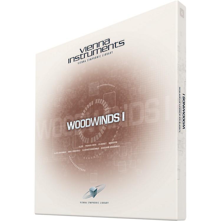 Vienna InstrumentsWoodwinds 1