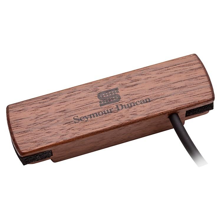 Seymour DuncanWoody HC Hum-Canceling Soundhole PickupWalnut