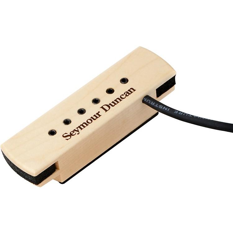 Seymour DuncanWoody XL Adjustable Pole Pieces Soundhole Pickup