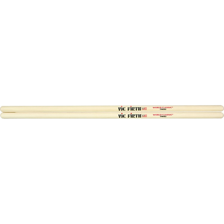 Vic Firth World Classic Timbale Sticks  16.5 in.