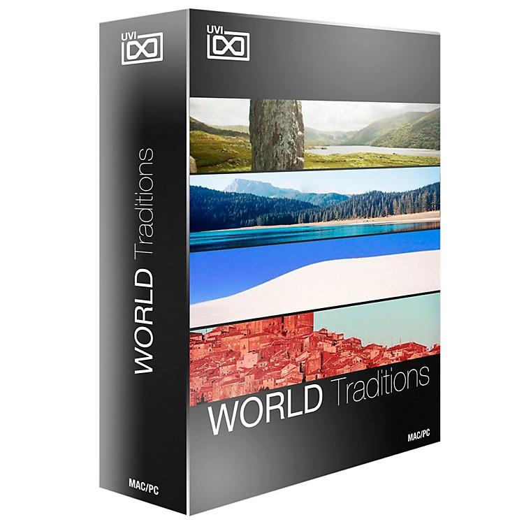 UVIWorld Traditions Global SoundsSoftware Download