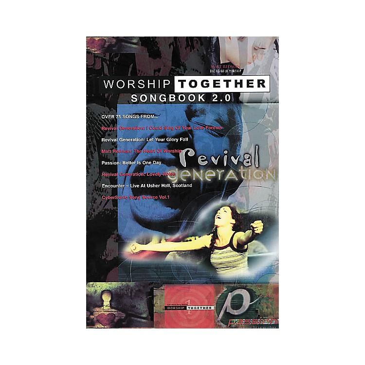Worship TogetherWorship Together 2.0 Songbook