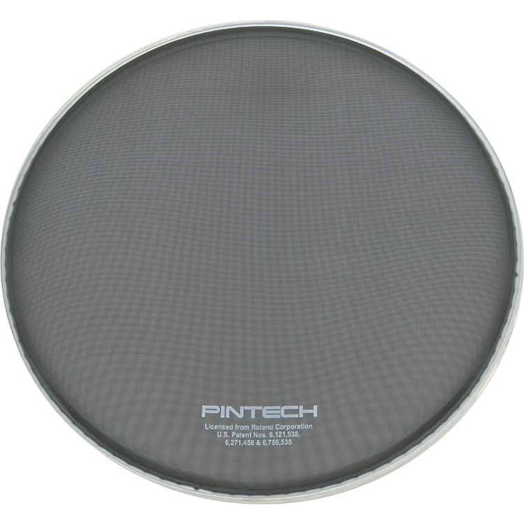 Pintech Woven Silentech Replacement Head  10 Inches