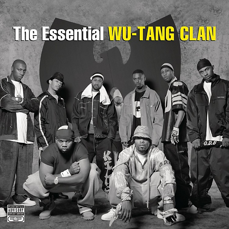 SonyWu-Tang Clan - The Essential Wu-Tang Clan