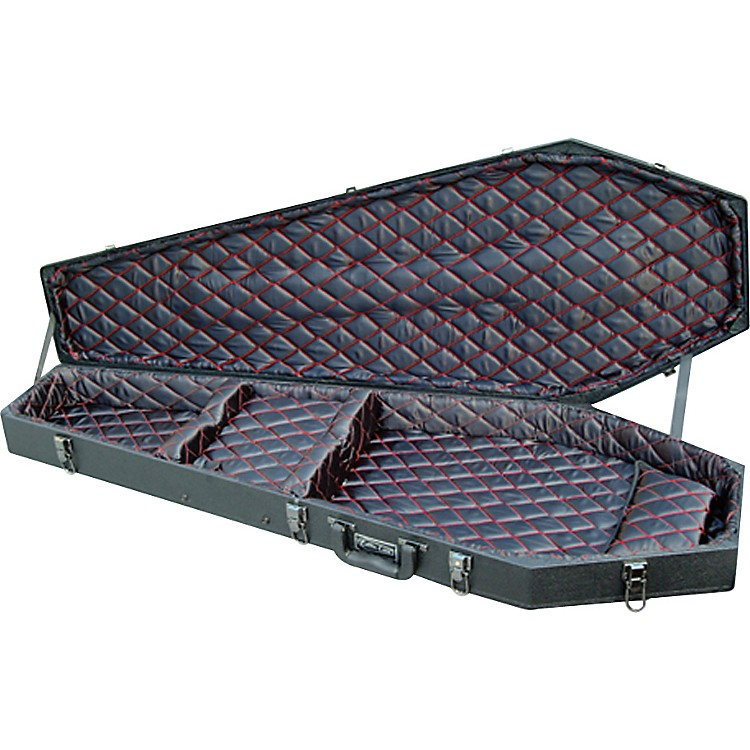 Coffin CaseX-175 Universal Electric Guitar Case