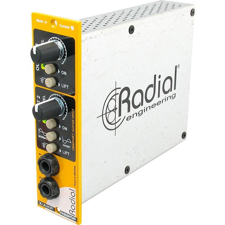 Radial EngineeringX-Amp 500 Reamp