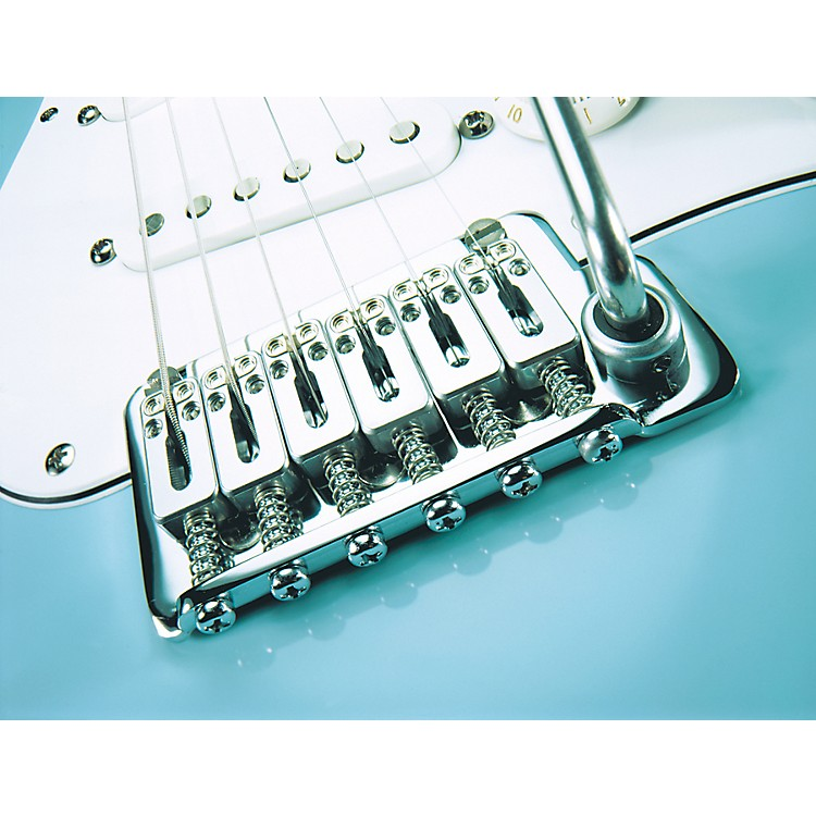 LR Baggs X-Bridge Acoustic Strat Fixed Bridge Pickup Chrome