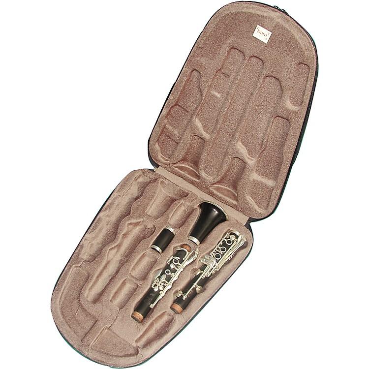 BamX Light Double Clarinet Case