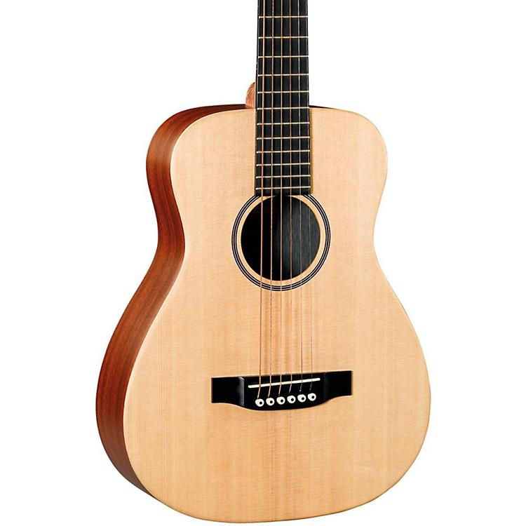 MartinX Series 2015 LX1 Little Martin Acoustic Guitar Regular