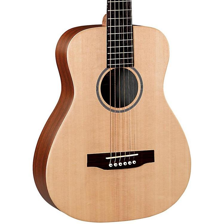 MartinX Series 2016 LX1 Little Martin Acoustic GuitarNatural
