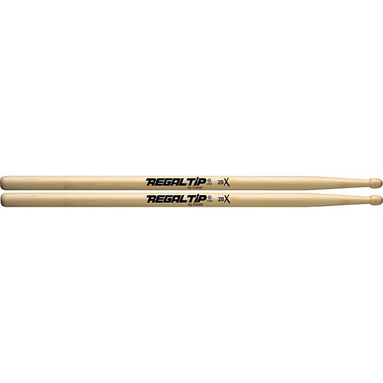 Regal TipX Series Drumsticks2BWood