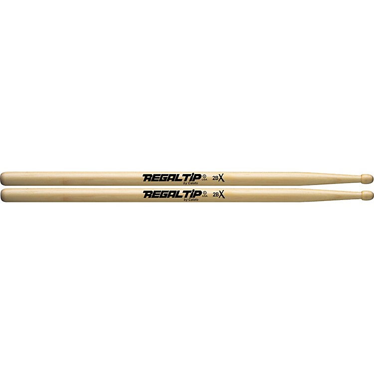 Regal TipX Series Drumsticks5AWood Tip