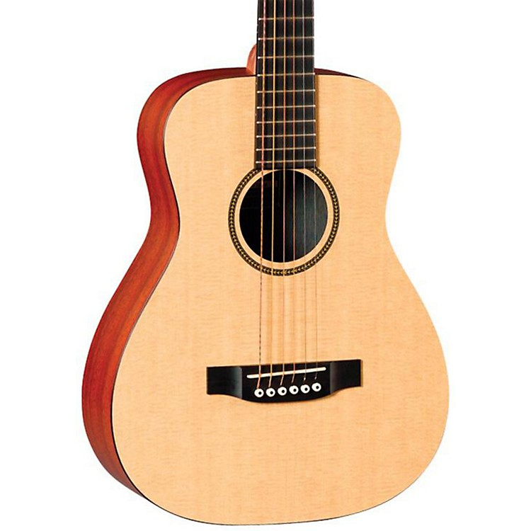 MartinX Series LX Little Martin Acoustic GuitarNatural