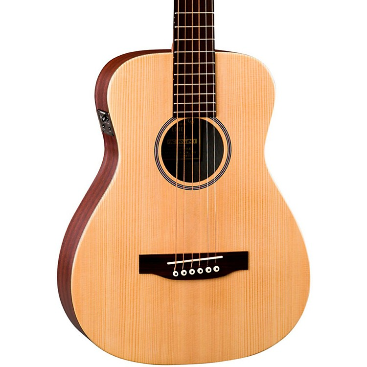 Martin X Series LX1E Little Martin Acoustic-Electric