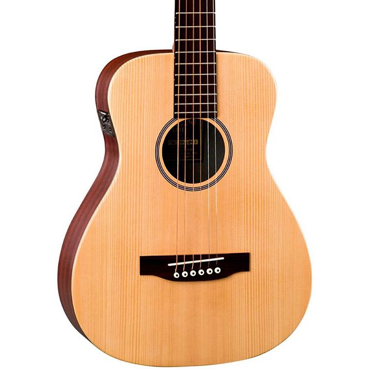 MartinX Series LX1E Little Martin Acoustic-Electric