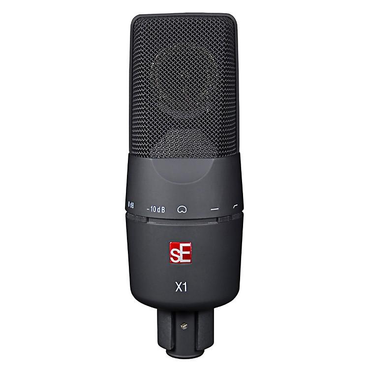 sE ElectronicsX1 Studio Condenser Microphone