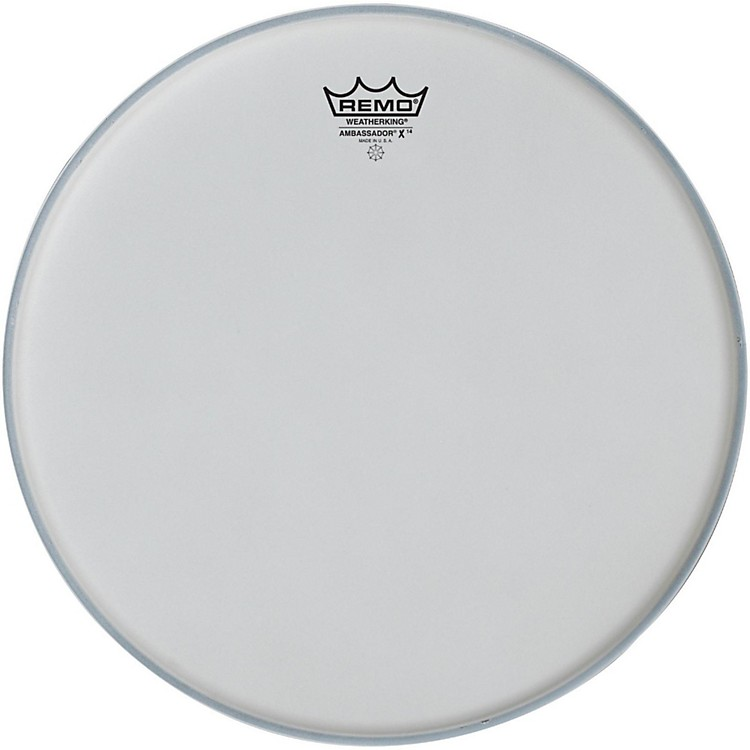 RemoX14 Coated Drumhead14 in.