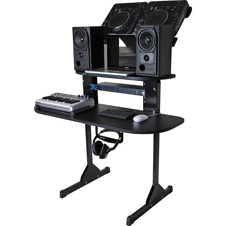 SefourX15 Studio DJ Desk