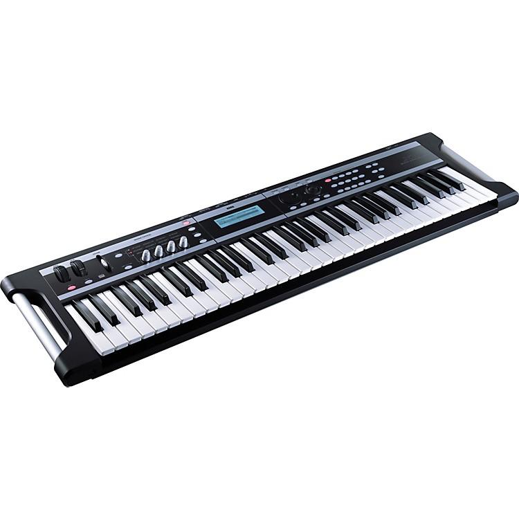 KorgX50 61-Key Synthesizer