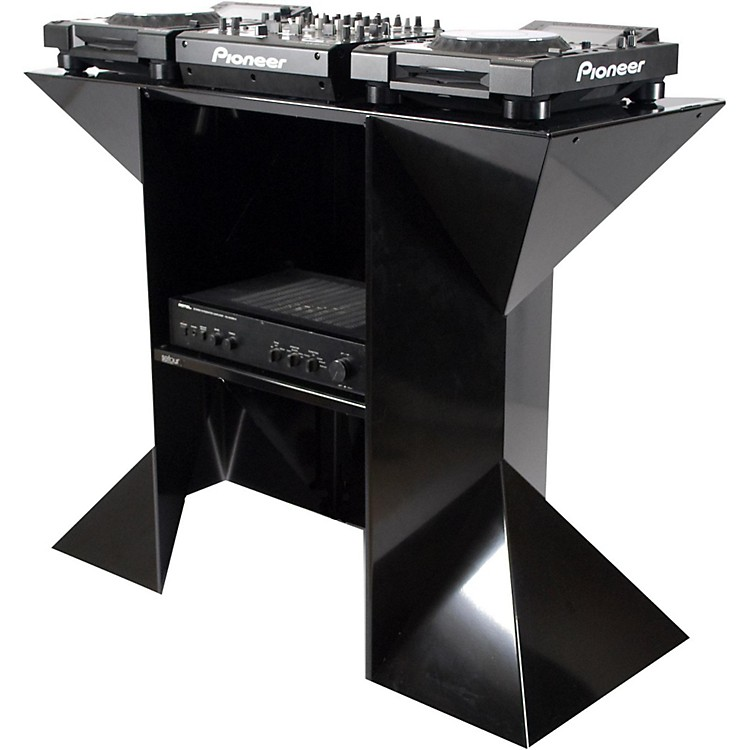 SefourX90 Studio DJ Desk