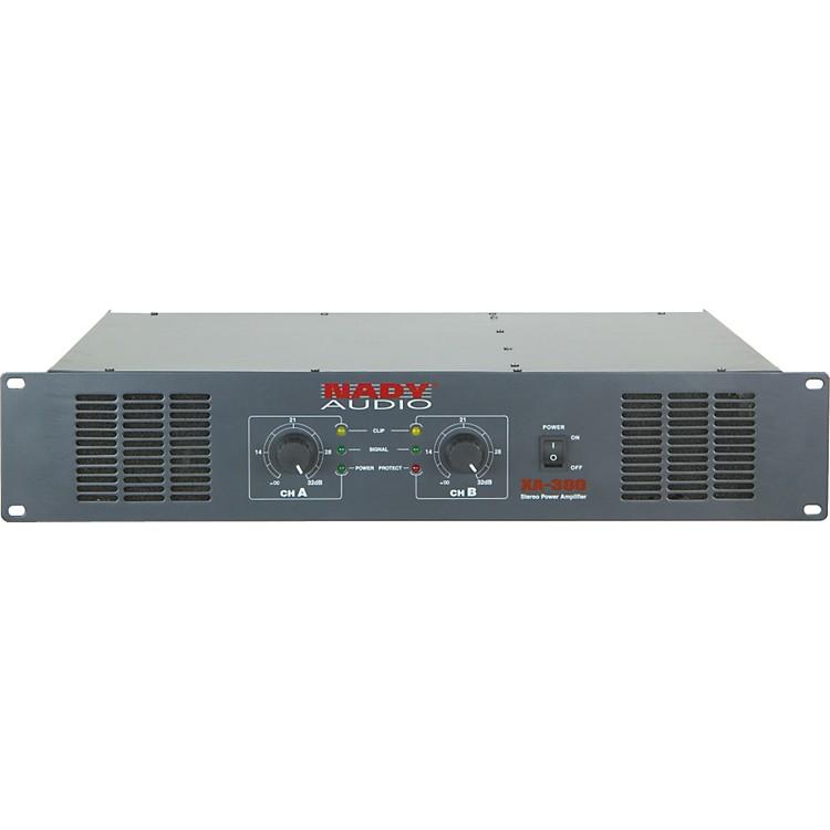 NadyXA-300 Stereo Power Amplifier