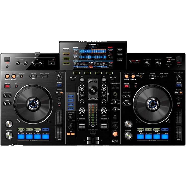 PioneerXDJ-RX Rekordbox DJ System