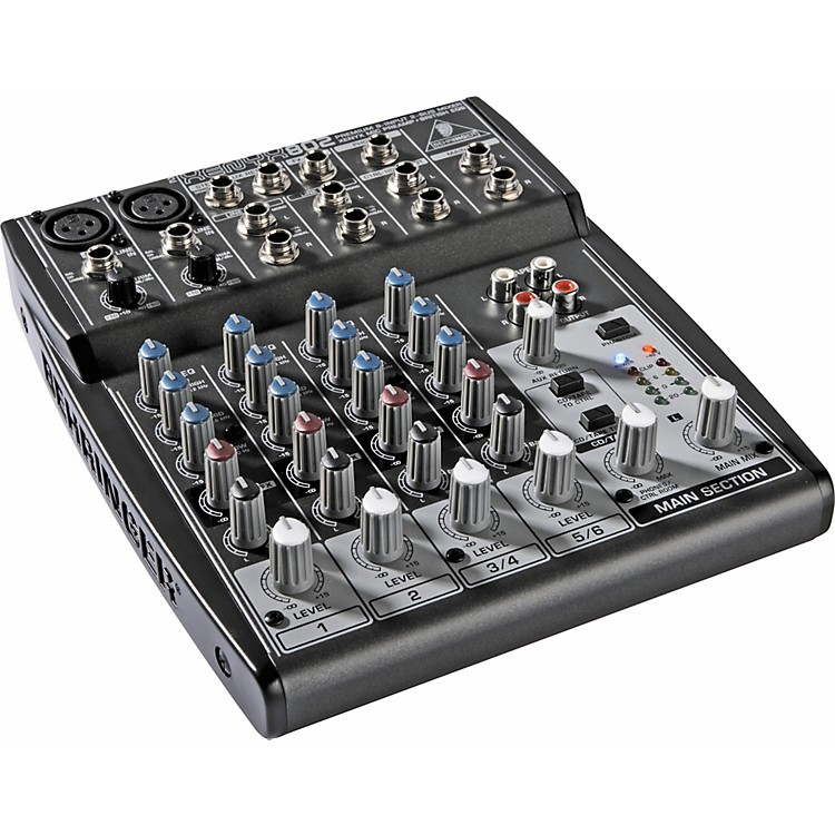 BehringerXENYX 802 Mixer