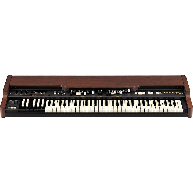 Hammond XK-3 Drawbar Keyboard