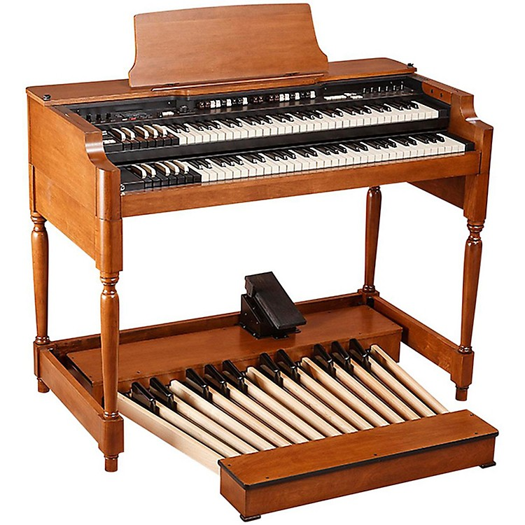 HammondXK Vintage System