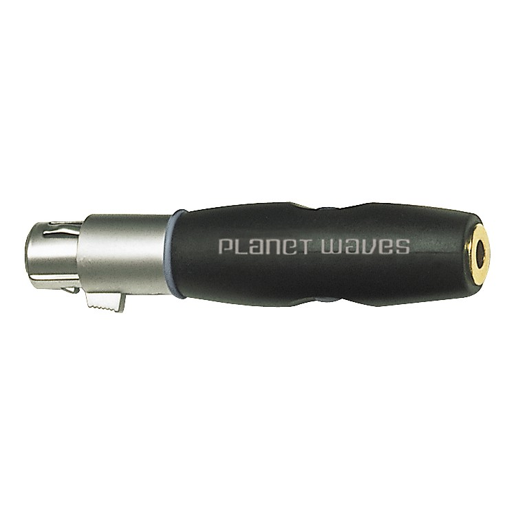 Planet Waves XLR Female to 1/4