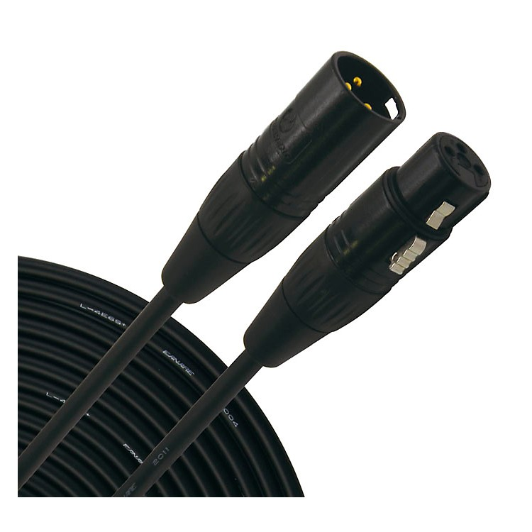 Canare XLR Lo-Z Cable 50 ft.
