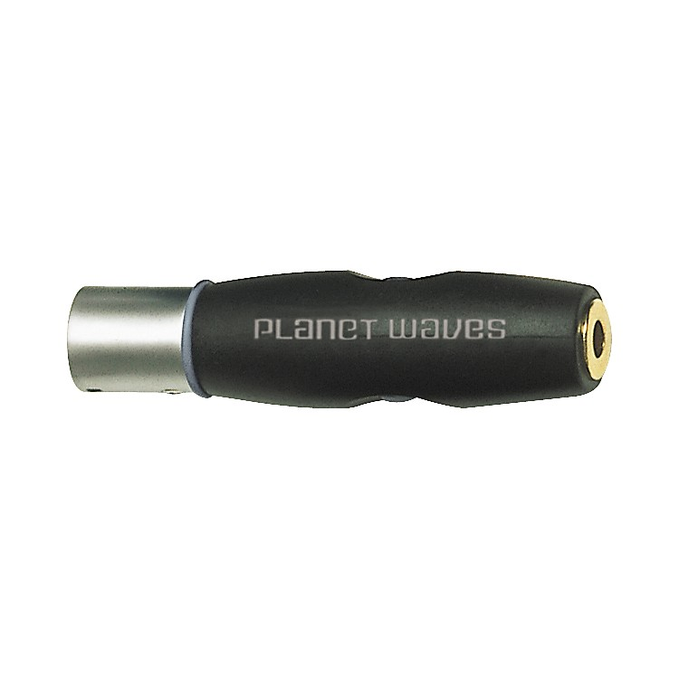Planet Waves XLR Male to 1/4