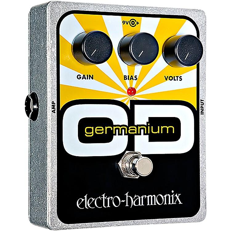 Electro-HarmonixXO Germanium OD Overdrive Guitar Effects Pedal