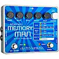 XO Stereo Memory Man with Hazarai Delay Guitar Effects Pedal