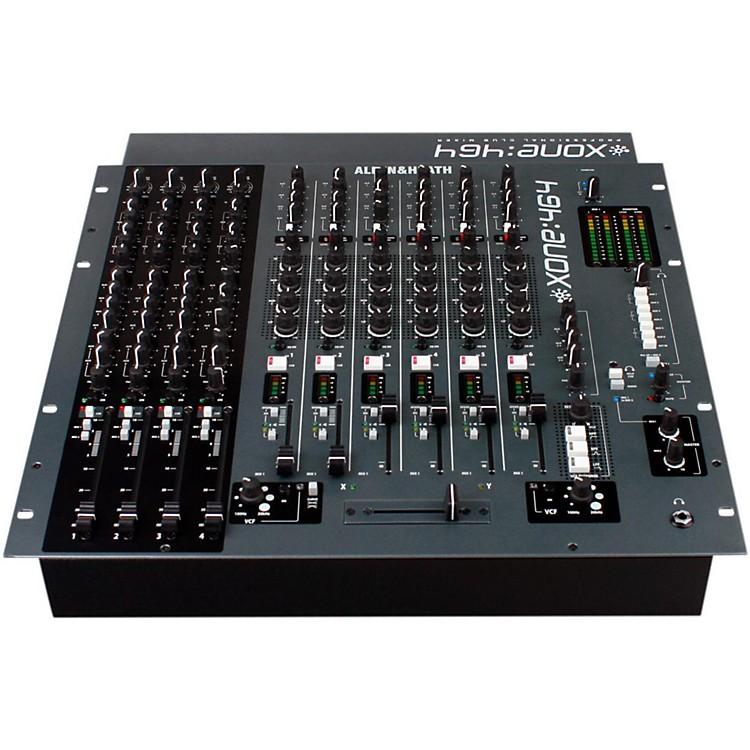 Allen & HeathXONE:464 Desktop/Rackmount Club Mixer