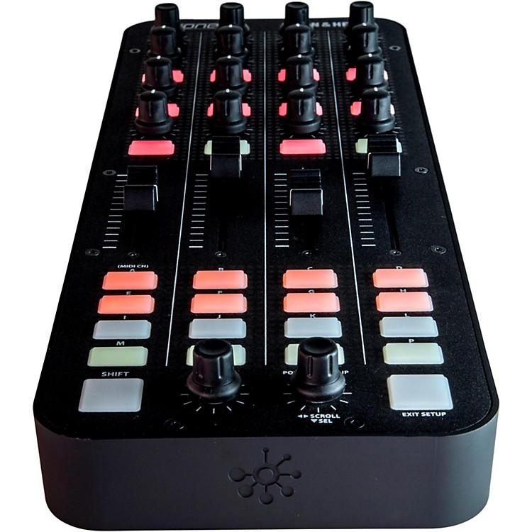 Allen & HeathXONE:K1 Professional DJ MIDI Controller