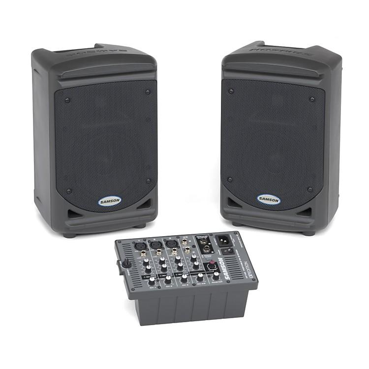 SamsonXP150 Portable PA System