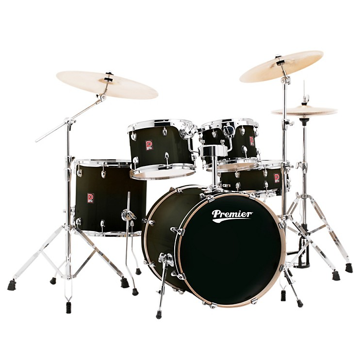 Premier XPK Stage 20 Lacquer 5-Piece Shell Pack