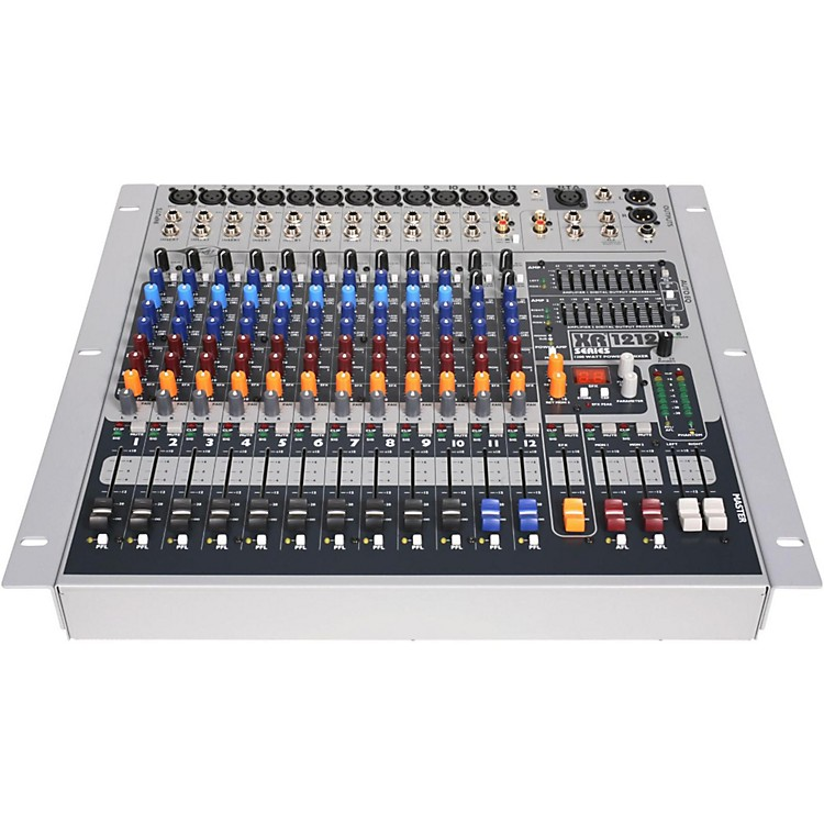 Peavey XR 1212 Powered Mixer
