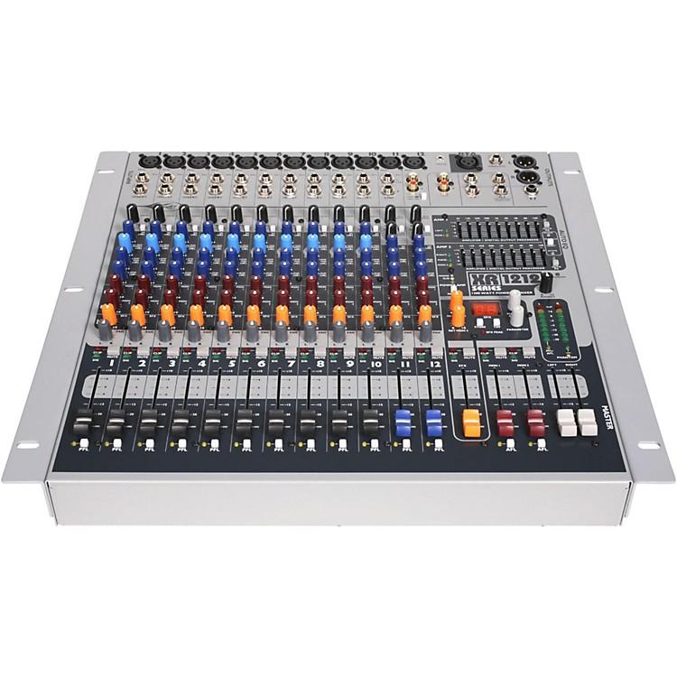 PeaveyXR 1212 Powered Mixer