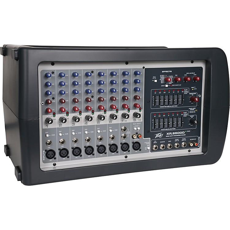 PeaveyXR 8600D Powered Mixer