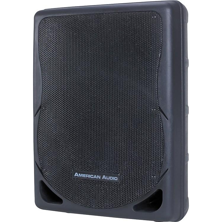 American AudioXSP-12A Powered Speaker