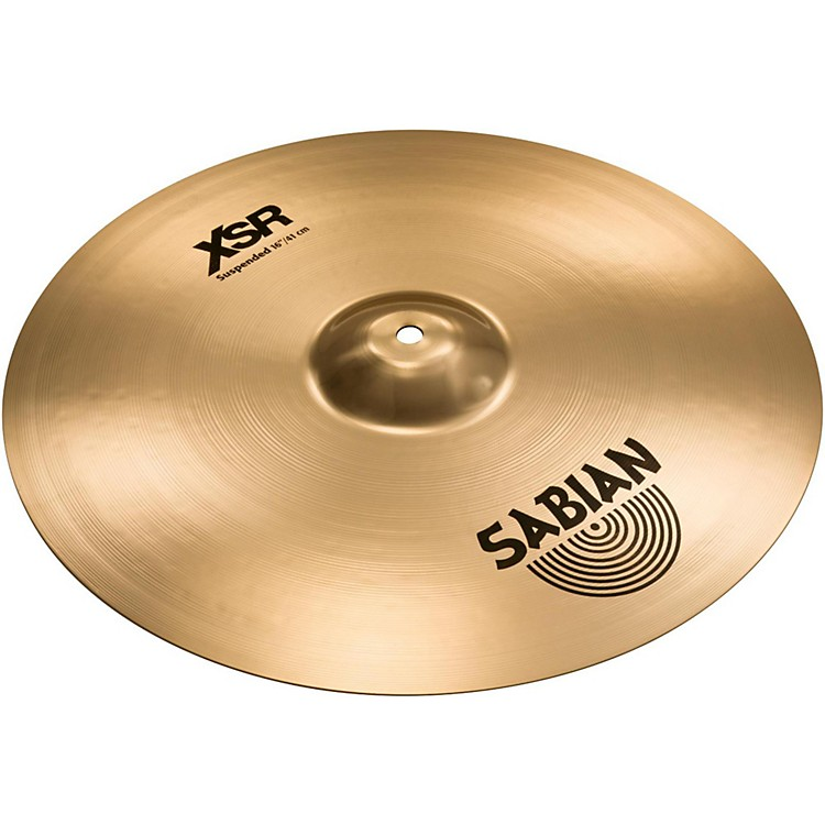 Sabian XSR Suspended 16 in.
