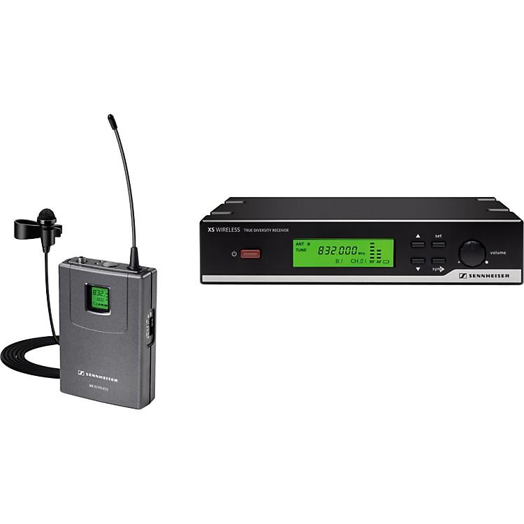 SennheiserXSW 12 Wireless Presentation SetA