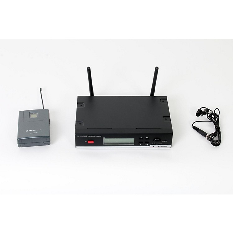 Sennheiser XSW 12 Wireless Presentation Set B 888365820446